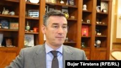 Kadri Veselji: odgovornost za sve što Kosovo uradi nakon 31. januara snosiće vlada u Beogradu