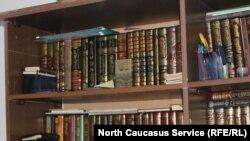 Книги университета Аль-Азхар в Египте