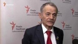 Джемилев: российский суд над Чийгозом – это беззаконие и беспредел (видео)