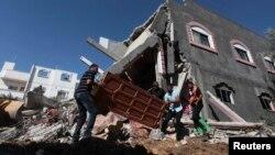 Палестина. 9-июль.