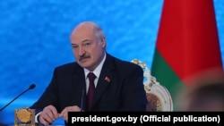 Аляксандар Лукашэнка, «Вялікая размова з прэзыдэнтам»