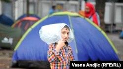 Izbegličke nove muke