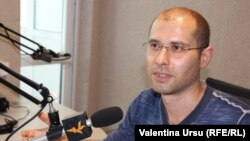 Sergiu Tofilat