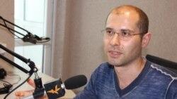 Interviu cu expertul Sergiu Tofilat despre o eventuală Lege Magniţki la Chişinău