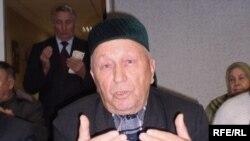 Рәис Карачурин