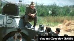 Вывад савецкіх войскаў з Аўганістану, 1988 год