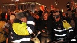 Минск, 19 декабря 2010