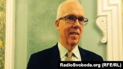 Президент Платформи європейської пам'яті та сумління Горан Ліндблад