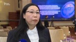 Бактыгулова: Необходимо время, чтобы грантовые проекты с Китаем были реализованы