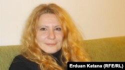 Mirjana Tešanović