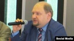 Сергій Герасимчук, фото із Facebook-сторінки