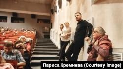 Фото предоставлено Красноярским домом кино