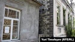 Только когда обстановка в Абхазии более или менее стабилизировалась, цены на недвижимость стали неуклонно расти