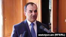 Արթուր Դավթյան
