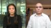 Turkmenistan. Interview with turkmen journalist from Kabul bureau Shaymerdan Guly Myrady. June 30, 2020