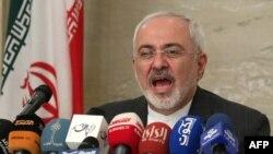 د ایران بهرنیو چارو وزیر محمد جواد ظریف
