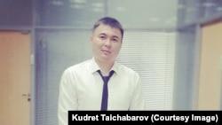 Кудрет Тайчабаров