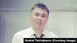 Кудрет Тайчабаров.