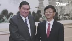 Азия: как укрепляется власть Мирзиёева в Узбекистане