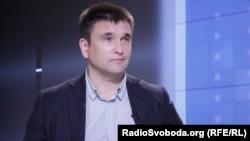 Павло Клімкін: Байден не «зливає» Україну. Але мені тривожно, що нас у багатьох речах можуть «поставити на паузу»
