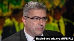 Ростислав Павленко, директор Національного інституту стратегічних досліджень