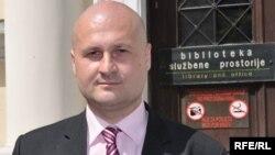 Adnan Busuladžić, foto: Midhat Poturović