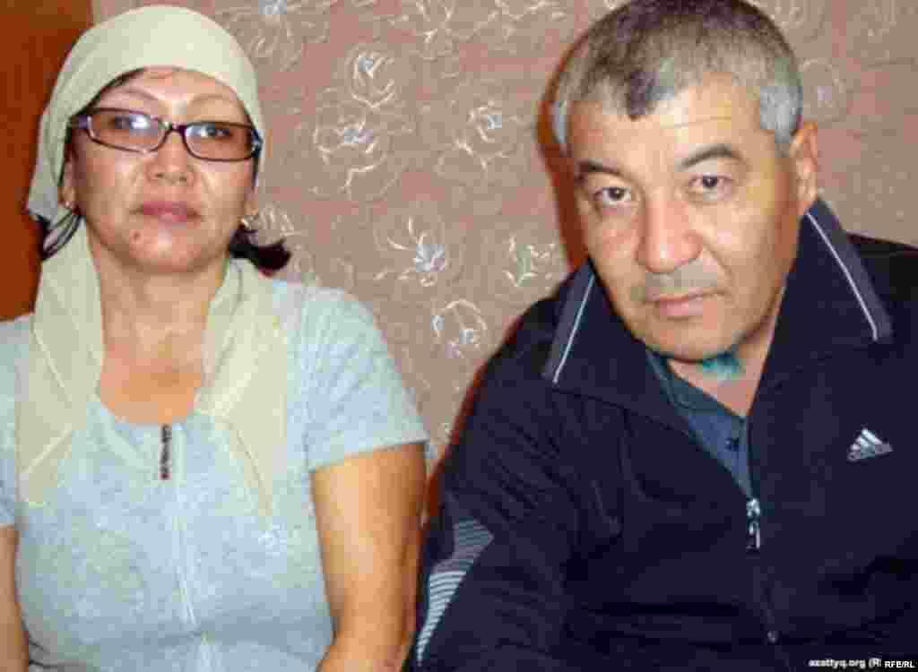 Казахстан. 16 – 20 января 2012 года #19