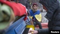 Kijev, 20. decembar 2013. godine
