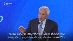 Clark: Kosova mund të jetë ambient për investimet amerikane