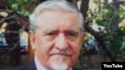 Zuhriddin Turkistoniy