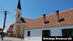 Muzeul din Miercurea Sibiului