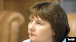 """Анна Попова, заместитель министра экономического развития: """"Проверки будут проходить не чаще, чем раз в три года"""""""