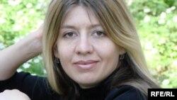 Аксана Спрынчан