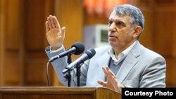 میرعلی اشرف پوریحسینی، رئیس اسبق سازمان خصوصیسازی