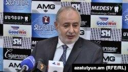 Арарат Зурабян, 21 сентября 2018 г.