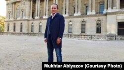 Мухтар Аблязов.