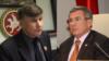 Фарит Закиев и Рустам Минниханов