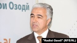 Саидҷаъфар Исмонов
