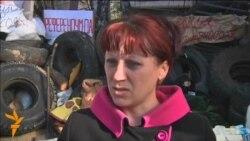 Сепаратисти у Слов'янську відмовилися звільняти захоплені будівлі