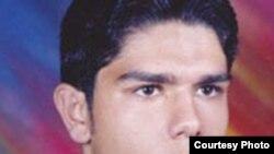 رضا علی نژاد
