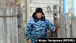 Игорь Петров