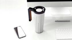 آسانسازی زندگی عاشقان قهوه و چای با فنآوری ترموالکتریک