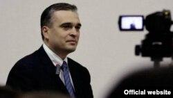Ильгар Маммадов, әзербайжандық оппозицияшыл саясаткер.