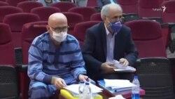 نامه اکبر طبری از زندان؛ بازداشت در ویلای صادق لاریجانی