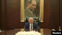 Kryeministri turk, Binali Yildirim - 18 korrik 2016