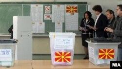 Maqedoni...
