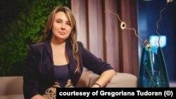 Gregoriana Tudoran