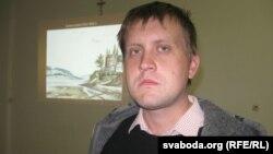 Гісторык Андрэй Вашкевіч
