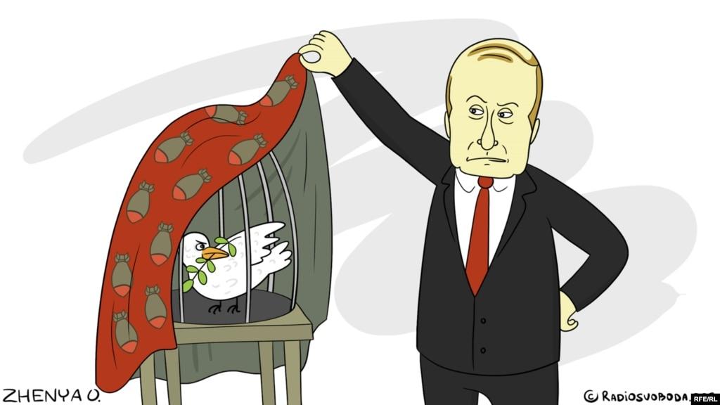 Kremlin laments new USA sanctions after Putin-Obama meeting