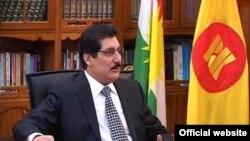 فاضل ميراني سكرتير الحزب الديمقراطي الكوردستاني-العراق